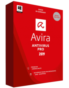 Avira Antivirus Pro 2019 patch Archives